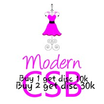Modern CSB