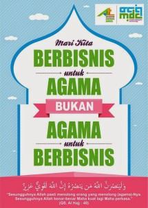 Toko Buku Islam jakarta