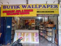 Butik Wallpaper Bekasi