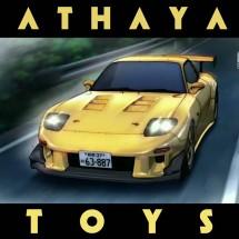 athaya diecast & toys