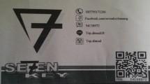 sevenkey wear