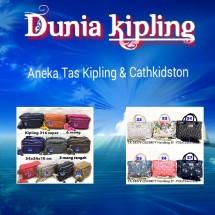 Dunia Kipling