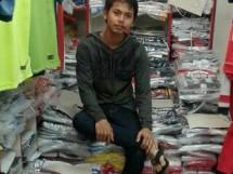 trade online shop