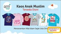 Aqila muslim shop