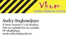 V-KOM Radio Communicatio