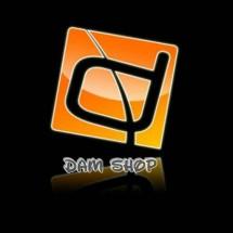 DAM shop