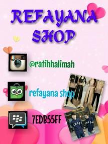 ReFaYaNa shop