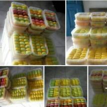serba serbi durian medan