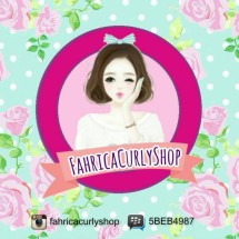 fahrica Curly Shop