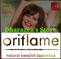 Dharazea's Store