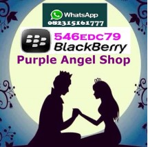 Purple Angel Shop