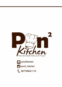 Pon2 Kitchen
