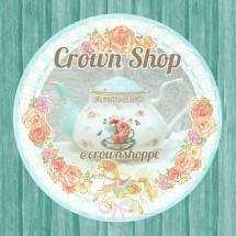 CROWN SHOP's