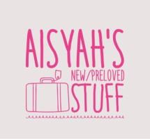 Aisyah's Stuff
