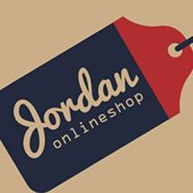JORDAN ONLINESHOP