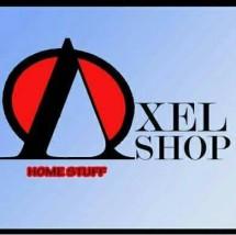 Axel Shop Home Stuff