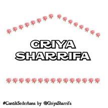 Griya Sharrifa