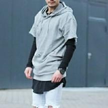 G.D.R clothing