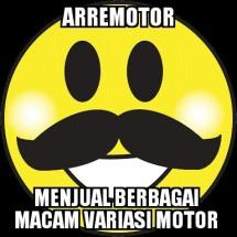 Arremotor