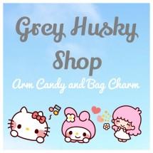 Grey Husky Shop