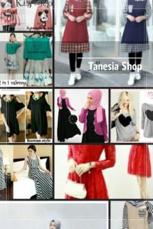 Tanesia Shop