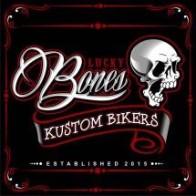 Lucky Bones Biker's