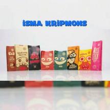 isma jaya shop