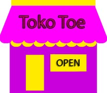 tokotoe