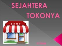 Sejahtera Tokonya