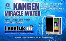KANGEN WATER KNG