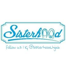 sisterhood hijab