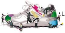 Dunia Sepatumu
