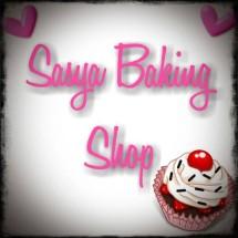 Sasya Baking Shop