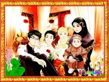 khair family