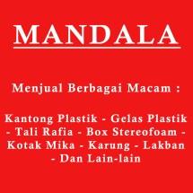 Mandala Plastik