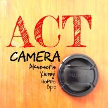 ACT camera
