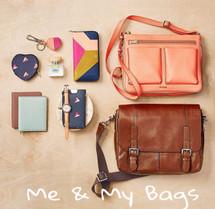 Me & My Bags