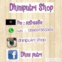 dhiniputri shop