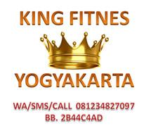 King Fitnes Yogyakarta