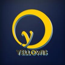Yellowis