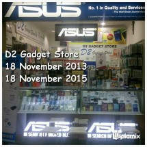 D2 Gadget Store