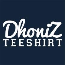 DhoniZ TEESHIRT