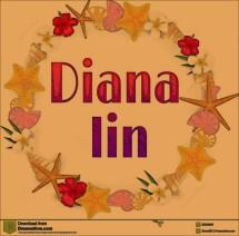 Diana Lin