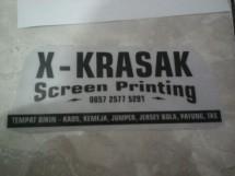 X-Krasak