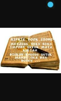 RIFKI BOOK STORE