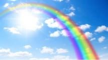 """"""" JJJ Rainbow """""""