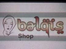 Balqis Online Store