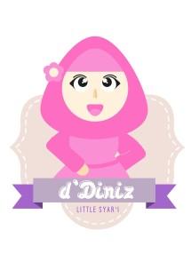 d'Diniz Little Syar'i