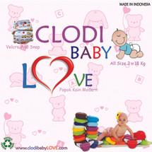 Clodi Baby Love