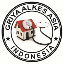Pusat Alkes Asia